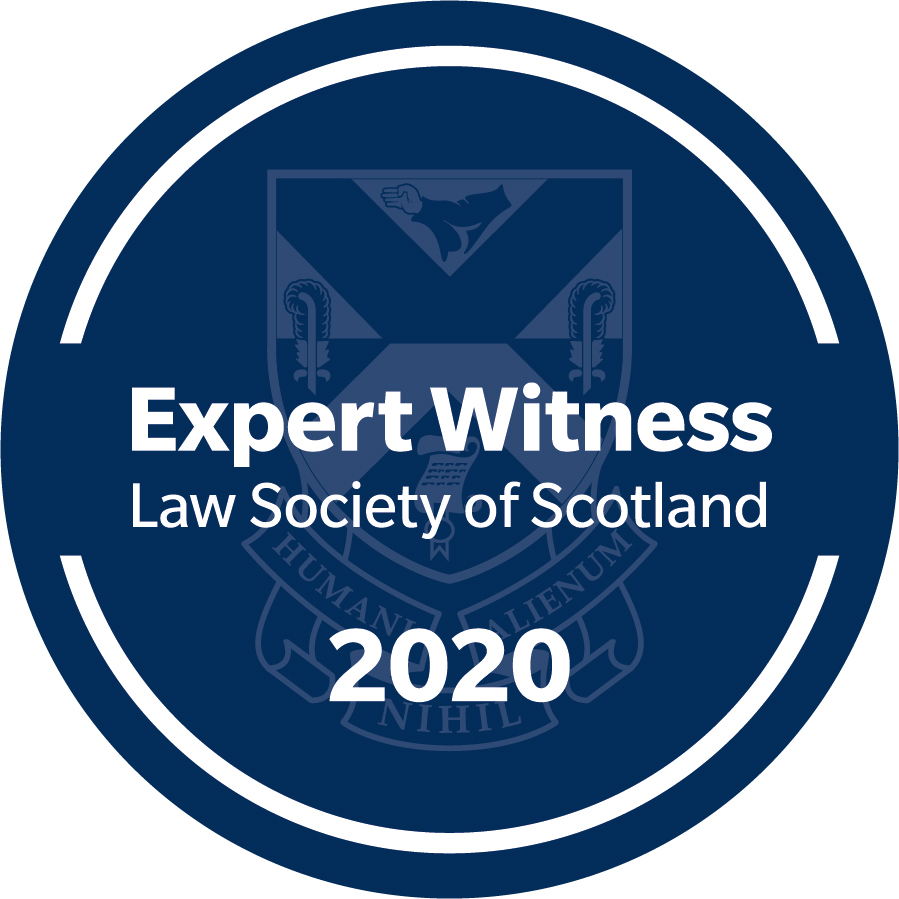 Law Society Expert Witness 2020